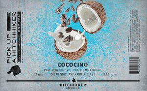Cococino - Coconut Coffee Porter - 4-Pack